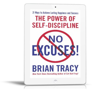 [epub]No Excuses!: The Power of Self-Discipline by Brian Tracy