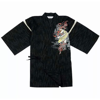 Pre - Order Authentic Japanese Male Jinbei