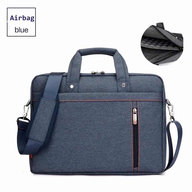 New Waterproof Business Laptop bag 15.6, 17,17.3 inch  Messenger Briefcase