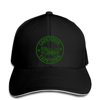 Cape Town South Africa Baseball Cap Mens Funny Gift 4323 Tee Snapback Hat Peaked