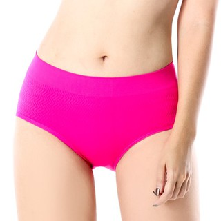 Fiori & Fiori Medium Waist Breathable Underpanty