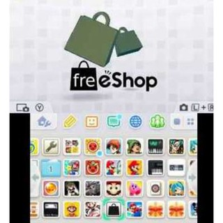 install FreeShop on 3DS/2DS