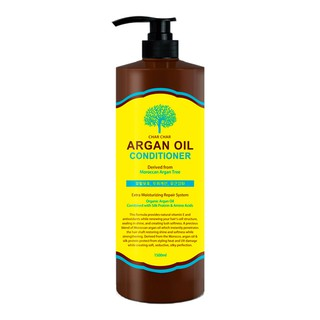 EVAS Char Char Argan Oil Conditioner 1500ml