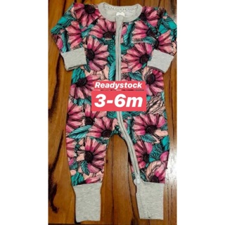 Bonds Wondersuit Aldi 3-6m