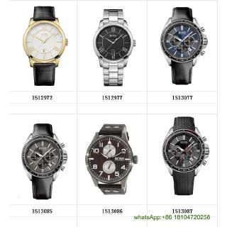 Original Hugo Boss watches for men and women