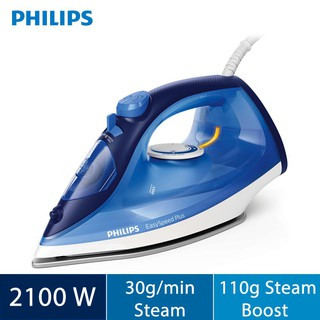 Philips EasySpeed Plus Steam Iron GC2145/26