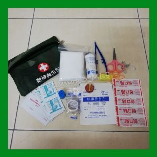 First Aid Kits For Kmart
