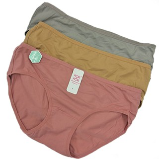 Fiori & Fiori Milya Assorted Random 3 in 1 Panty