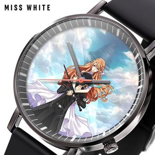 Sword-Divine Series Watches, Lightweight, Stylish, Casual, Men and Women, Quartz