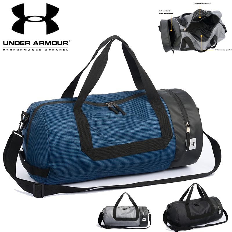 Original Under Armour Men Travel Bag / Luggage Bag /  Duffle Travel Bag