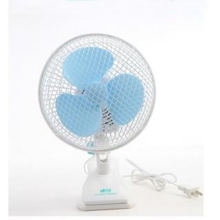 ALP Electric Mini Clipping Desk And Wall Fan with Oscillating features (RD-270)