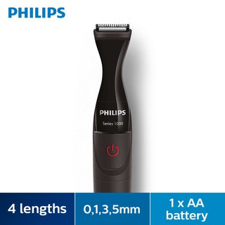 Philips Multigroom Series 1000 Ultra Precise Beard Styler MG1100/16
