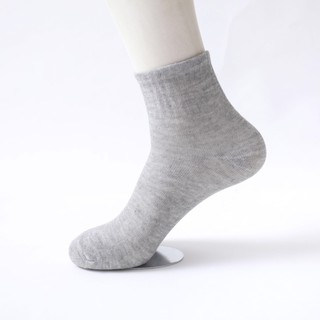 Woman Cotton Coup Socks Couples Deodorant Autumn Men Socks Thickening Boat Socks Winter Season Long Socks Sports Socks