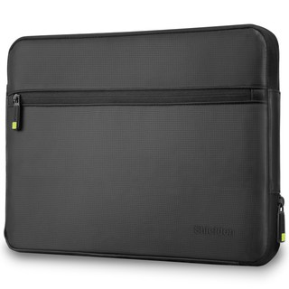 SHIELDON Laptop Sleeve for 13.3-Inch Computer Notebook Tablet iPad Tab, Water Resistant Bag Case Briefcase