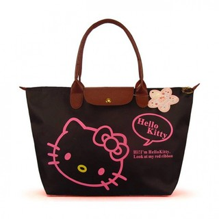 WA0009 ICONIC HELLO KITTY TOTE BAG