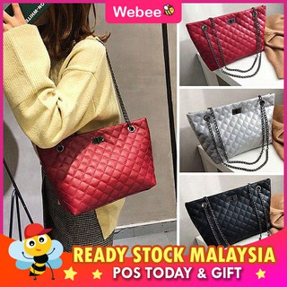 READY STOCK💝WEBEE Women's Casual Bag Ginny Handbag
