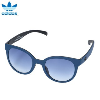 Adidas Originals Unisex BD6099 AOR00 021.009 Blue Sunglasses