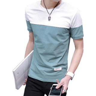 Joint Microfiber Round Neck T-Shirt For Men's and Women's