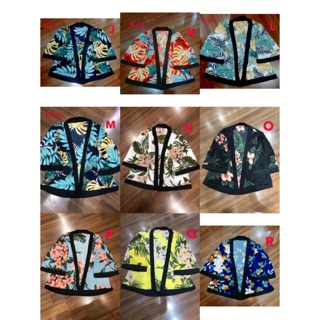 Big Deal Offer🔥(Ready Stock) Kimono Cardigan