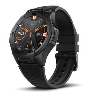 Mobvoi TicWatch S2, Wear OS by Google Fitness smartwatch for Outdoor Adventures