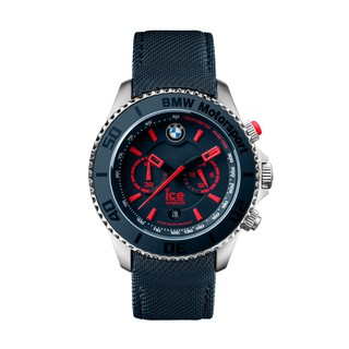 Ice-Watch BMW Motorsport Steel Chrono - Blue & Red (Extra Large)
