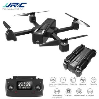 JJRC X11 5G WIFI FPV With 2K Camera GPS 20mins Flight Time Foldable RC Drone Quadcopter vs f11 b4w