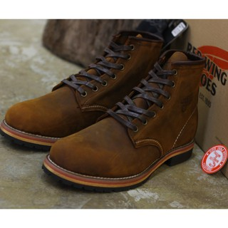 [SPECIAL OFFER] REDWING 9013 crazy horse #FREE_GIFT