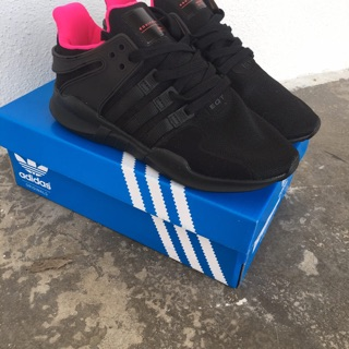 READY STOCK Adidas EQT All Black