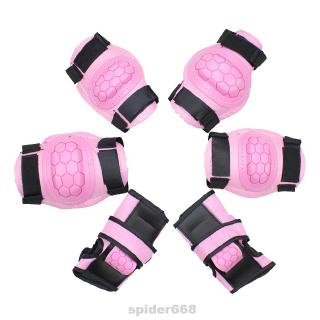 Wrist Guard Roller Skating Sports Breathable Protective Gear Set
