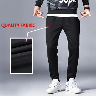 2019 Trendy Men's Leggings Track Pants