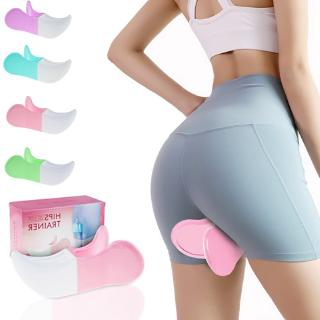 Pelvic Floor Muscle Thigh Inner Training Device Hip Training Training Fitness Tool