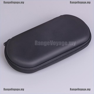[Range] Hard case eva storage bag protection pouch box for psp psv1000/2000 console [MY]