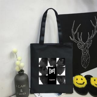 SUPERM 1ST MINI CD DIGITAL ALBUM +MEMBER CHOICE PHOTOCARD Canvas Bag
