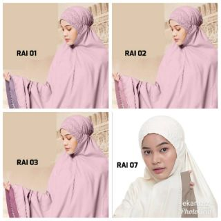 TELEKUNG COTTON RAISA (CODE RAI)