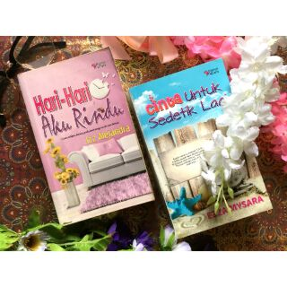 Preloved Novel Tempatan Murah!