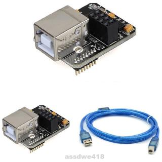 USB Link Module 3D Printer For Lerdge-X K