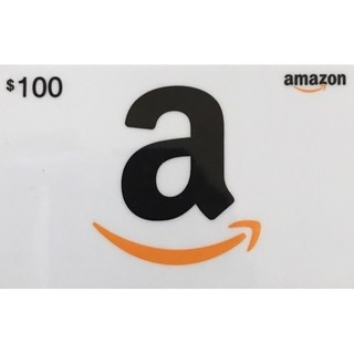 Amazon Gift Card 50 100 USD Only US Top Up