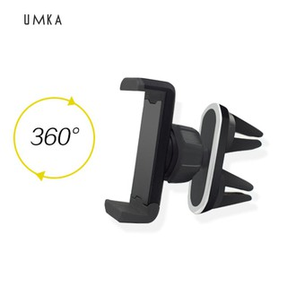 Sl 360 Degrees Rotation Car Styling Air Vent Mount Phone GPS Holder Stand