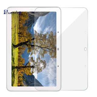 BP 9H Anti-scratch HD Tempered Glass Tablet PC Screen Protector for Google Home Hub