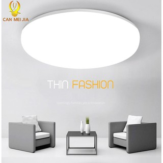 Led Ceiling Light 50W 30W 20W 15W LED Panel Lamp 220V Modern Ceiling Lamps Surface Mount for Living Room Home Lighting