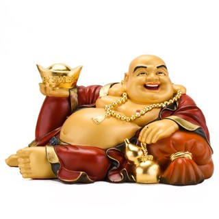 Maitreya Buddha like offering laughing statue big belly lucky home living room