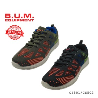 BUM Equipment Kid's Sport Shoes CS501/CS502