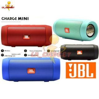 CHARGE MINI 3+ PORTABLE HIGH QUALITY BLUETOOTH WIRELESS SPEAKER READYSTOCK!!!