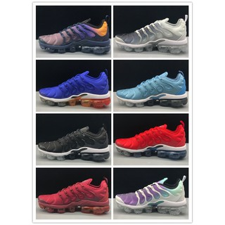 2019 New Colors Nike 2018 TN Air Vapormax Plus Running Shoes For Men Wholesale