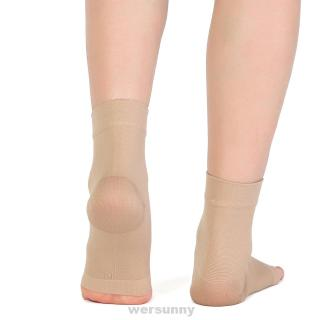 Unisex Ankle Guard Medical Elastic Plantar Fasciitis Socks With Arch Support Compress Heel Pain Relief Sports Supplies