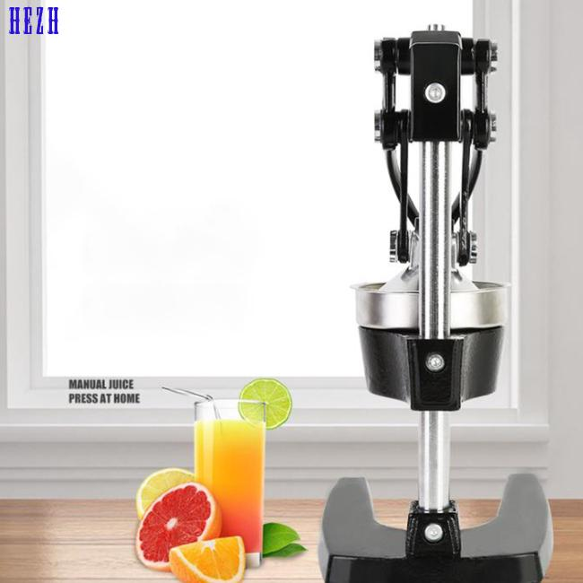 Multifunction Manual Stainless Steel Home Juicer for Fruits