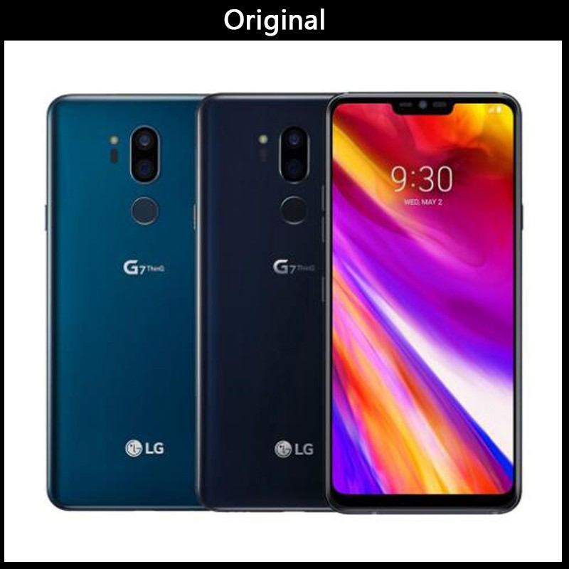Lg G7 Thinq Price In Malaysia Specs Technave