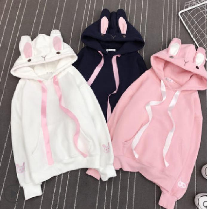 Fashion Autumn Winter Couple Hoodies Sweaters Lovers Couple Clothes Casual Tops