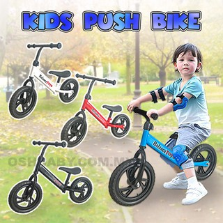 Cuteby Kids Push Bike Balance Bike