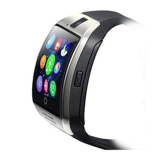 Pathfinder Wearable Equipment Q18 Smart Watch Multifunctional BT Connection Clock Music Watches Smartwatch